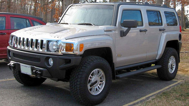 HUMMER Service and Repair | Midwest Autoworx